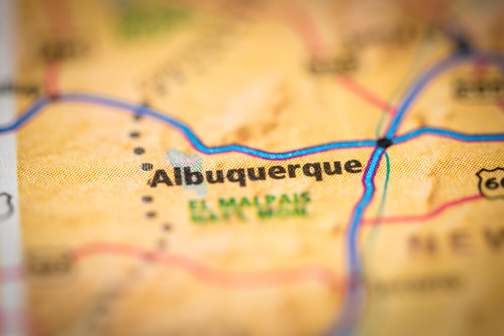 cheap things to do in Albuquerque NM