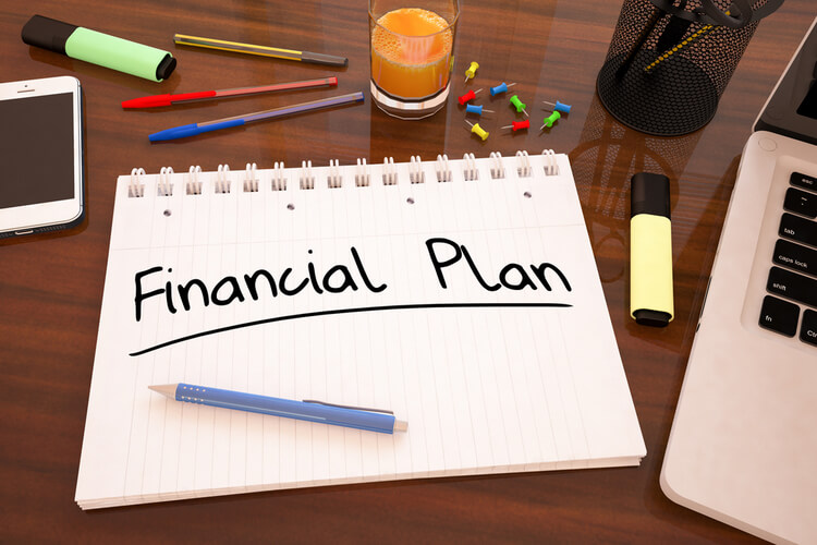 title loans Roswell stressful emergency financial plan notepad