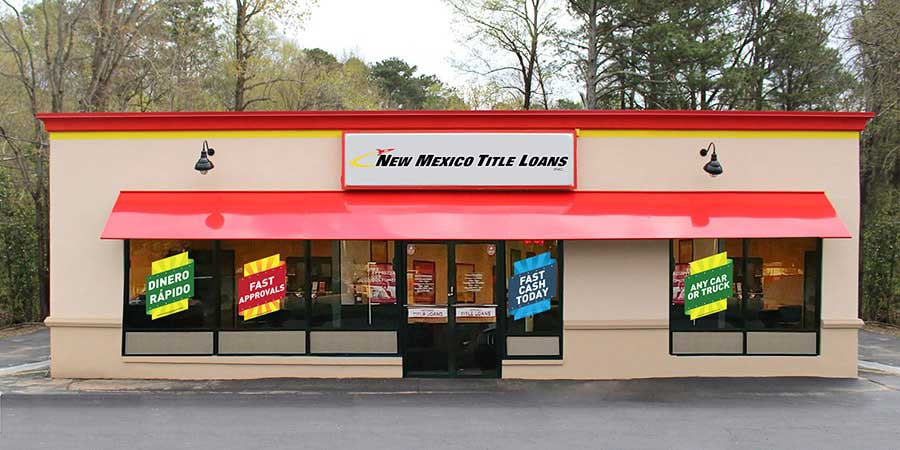 New Mexico Title Loans Grants Nm